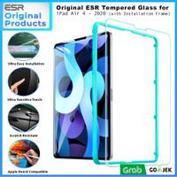 ESR Tempered Glass iPad Air 4 2020 Screen Protector Guard Anti Gores