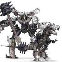 Mainan Mobil Action Figure Transformer | mainan anak laki | Robot Dino
