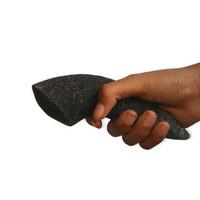 Ulekan / mutu / munthu / anak cobek batu asli merapi