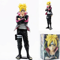 Action Figure Naruto Boruto