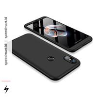 Casing Case Redmi Note 5 / Pro - Hardcase Hard Case GKK 360 Original