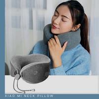 Xiaomi Mijia LF Neck Messager Pillow / Bantal Leher Pijat Travel