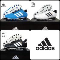 Sepatu Bola Adidas Copa Mundial - Putih, 41