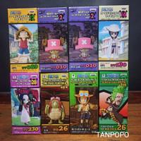 WCF One Piece Mix 1 - 1 pcs
