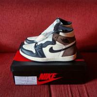 Nike Air Jordan 1 High OG Dark Mocha 2020 Original BNIB
