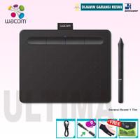 Wacom Intuos S CTL4100 Digital Drawing Pen Tablet CTL-4100/K0