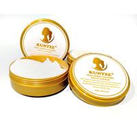 KUNTZE body scrub collagen murah 100gr/ scrub bibit colagen/ pemutih