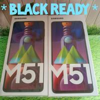 Samsung Galaxy M51 8/128 Garansi Resmi SEIN