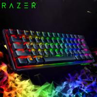 Razer Huntsman Mini Red Linear Optical Switch Compact Gaming Keyboard