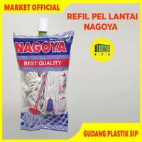 REFIL / REFILL NAGOYA PEL LANTAI MOP LARGE COTTON
