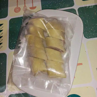 EGG ROLL CHICKEN isi 10