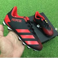 PROMO Sepatu Bola Anak Original Adidas Predator 20.4 FG Jr Termurah