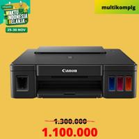 Printer Canon PIXMA G1010 INKJET INK TANK