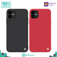 Case iPhone 11 (6.1) Nillkin Textured Nylon Fiber