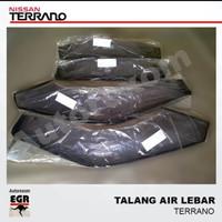 Talang Air Model Lebar EGR Australia Import Nissan Terrano