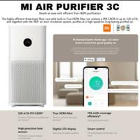 Xiaomi Mi Air Purifier 3C Garansi Resmi 1 Tahun