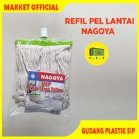 REFIL / REFILL NAGOYA PEL LANTAI MOP EXTRA LARGE COTTON
