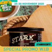 STARK ORGANIC PARFUM MOBIL NICE COFFEE