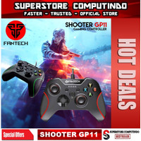 Fantech GP11 Shooter - Gaming Controller - Gamepad GP-11