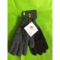 sarung tangan gunung eiger vertical gloves - L