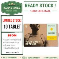 Herbana Immusupport 10 Tablet