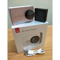 Action Camera Sport/Kamera Xiaomi Yi 2 4K/Xiao Mi Yi II 4K (RESMI)