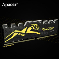 Apacer Panther Golden 16GB DDR4 PC24000 3000MHz