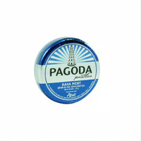 pagoda pastiles rasa mint/permen
