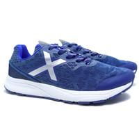 Sepatu Running Munich R-X 13 - Azul Marino - 38