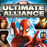 Games Pc Marvel Ultimate Alliance for windows