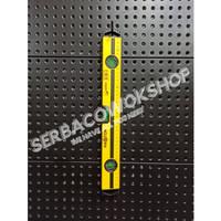 Hasston Waterpas Magnet 18 Inch waterpass 45 cm Alat Ukur Termurah