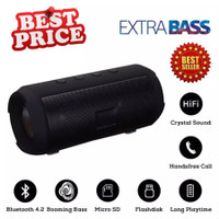 Speaker Bluetooth Mini Wireless Portable Subwoofer Stereo CHARGE MINI