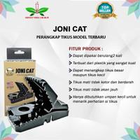 JONI CAT Perangkap Tikus Model Terbaru Inovatif