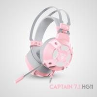 Fantech SAKURA EDITION Captain 7.1 HG11 - Gaming Headset