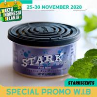 'STARK ORGANIC' Parfum mobil Aroma Mint