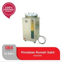 Autoclave gea 35L / Steam Desinfector LS 35 LJ