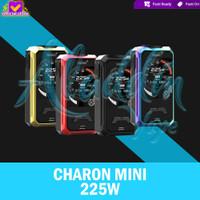 Authentic 100% CHARON MINI 225W BOX MOD BY SMOANT mod vape vapor