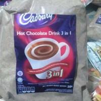 cadbury hot chocolate drink 1 kg