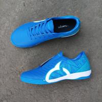 Sepatu Futsal Ortuseight Catalyst Chypher Blue - Biru, 39