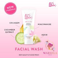 Everwhite Brightening Facial Wash / Sabun Cuci Muka