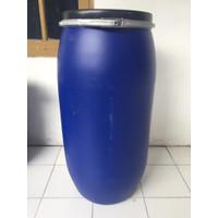 TEMPAT SAMPAH / KOMPOSTER /FILTER AIR / GENTONG AIR HDPE IMPORT 150 L
