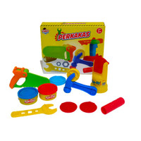 Fun Doh PERKAKAS Lilin Mainan Anak FunDoh / PlayDoh / Play Doh