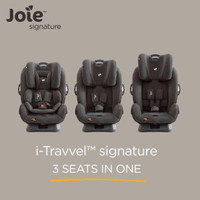 Joie Signature i -Travvel Carseat Kursi Mobil
