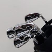 Stick Golf Iron Set Taylormade Tour Preferred CB