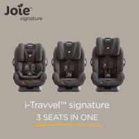 Car Seat Joie SIGNATURE i-Travvel ISOFIX