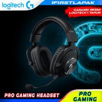 Logitech Pro Gaming Headset Original Head set Pro G