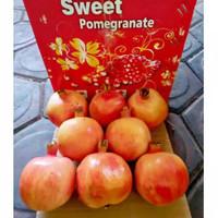 buah delima rrc 1 dus 10kg