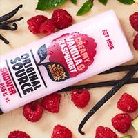 Sabun Mandi Shower gel Vanilla & Raspberry Original Source 250 mL