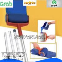 Spille resistant brush
