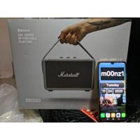 Marshall Kilburn II Portable Bluetooth Speaker Segel Garansi Resmi